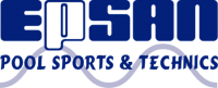 Epsan zwemgordel hawai�/l, 590x120x28 mm, blauw, met snelsluiting