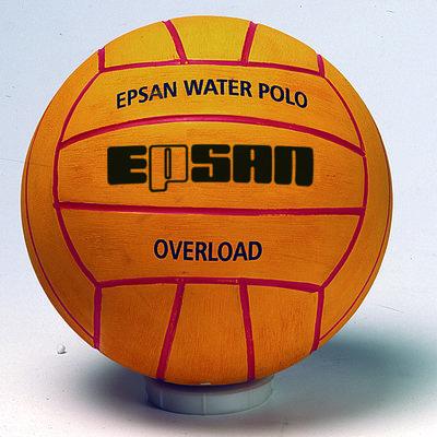 Epsan water polo bal epsan overload, 700- 900 g