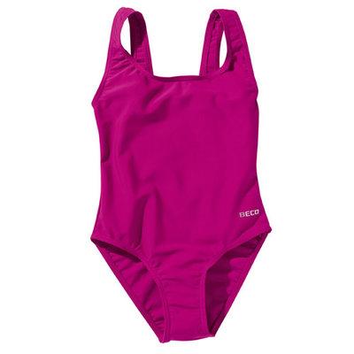 Beco meisjes badpak, roze kindermaat 98