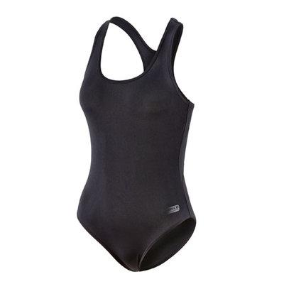Beco Competition badpak, zwart FR48-D46-4XL