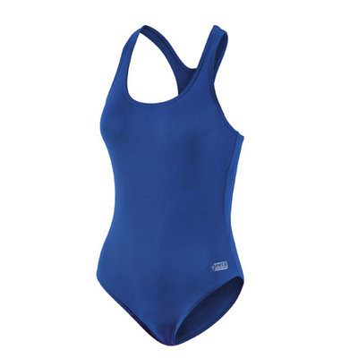 Beco Competition badpak, blauw FR42-D40-XL