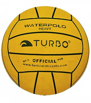 Turbo Water polo ball Pelota Medicinal 800 Gr.