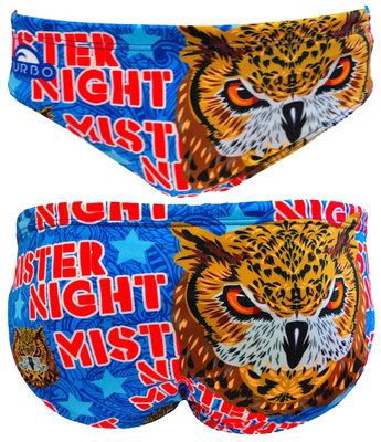 Exclusive Turbo waterpolobroek Mister Night FR90 | D6 | XL