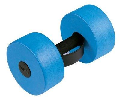 BECO Aqua-halter, L, blauw, 15 x 27,5 cm