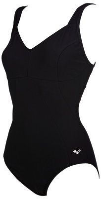 Arena W Vertigo One Piece C Cup black 44