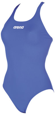 Arena W Solid Swim Pro royal/white 36