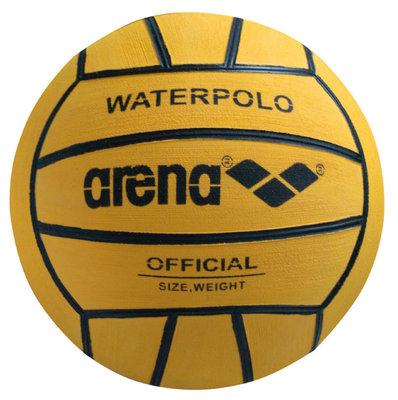 Arena Water Polo Ball Man 2008 yellow/black