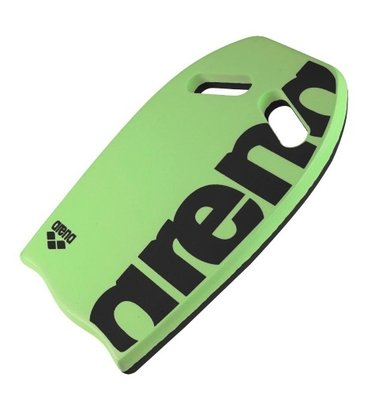 *OUTLET* Arena Kickboard green nvt