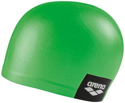 Arena Logo Moulded Cap pea-green