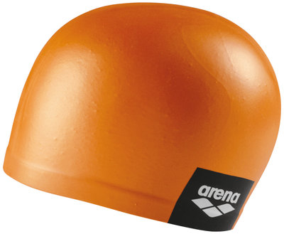 Arena Logo Moulded Cap pinkish-orange