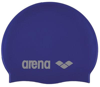 Arena Classic Silicone skyblue/white