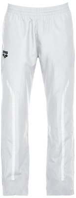 Arena Jr Tl Warm Up Pant white 6-7Y