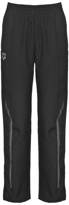 Arena Jr Tl Warm Up Pant black 6-7Y