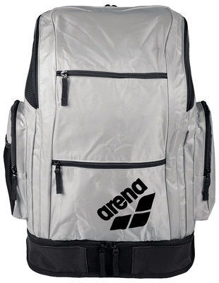 Arena Spiky 2 Large Backpack silver