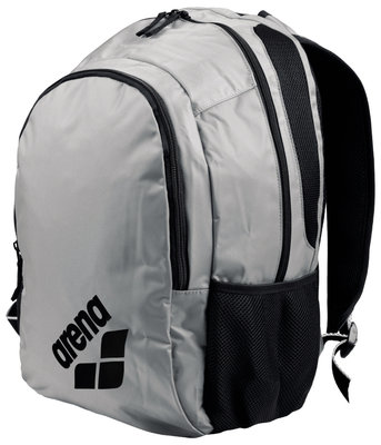 Arena Spiky 2 Backpack silver