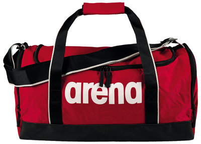 Arena Spiky 2 Medium red
