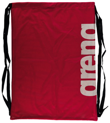 Arena Fast Mesh red