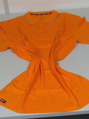 Arena Chassis orange XL