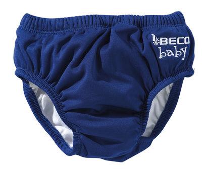 *Outlet* Beco Sealife baby aqua luierbroekje blauw 18-24 maat XL