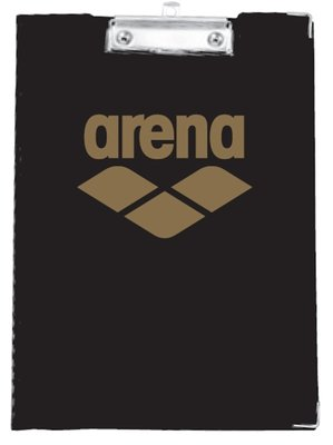 Arena Clipboards black-gold