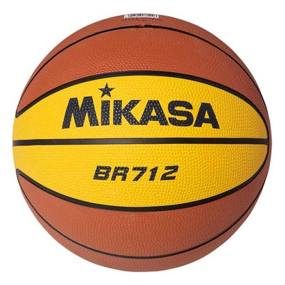 Basketbal Mikasa BR712 maat 7