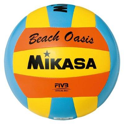 Beachvolleybal Mikasa VXS-YBO Beach Oasis