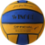 *Voordeelbundel* (10+prijs) Winart waterpolobal maat 4 geel blauw