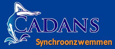 Zwemkleding met korting voor Zwemvereniging Cadans uit BEUNINGEN GLD Provincie Gelderland