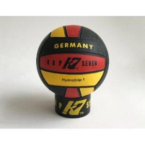 *Nieuw* Turbo waterpolo bal Kap 7 Germany maat 1