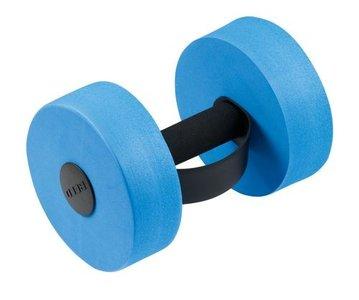 BECO Aqua-halter, M, blauw, 15 x 21 cm