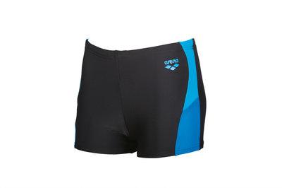 Arena B Ren Short black-pix-blue-turquoise 14-15