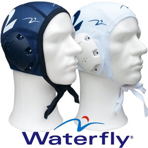 (niet meer leverbaar) Waterfly Waterpolo Cap Top Polo Set 2