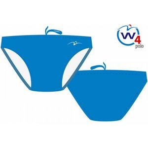Waterpolo Trunk Waterfly Basic Royal
