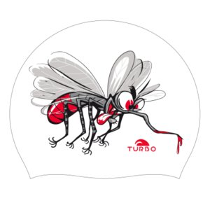 *Special Made* Turbo Silicone Badmuts  MOSQUITO