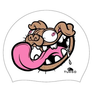 *Special Made* Turbo Silicone Badmuts PUG