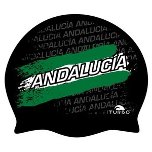 *Special Made* Turbo Silicone Badmuts ANDALUCIA