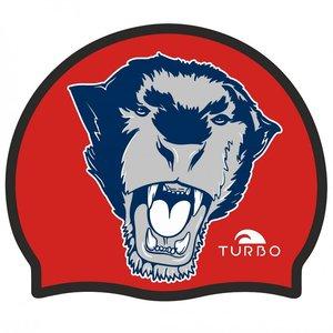Turbo Swimming cap Wolf