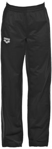 Arena Jr Tl Knitted Poly Pant black 8-9Y