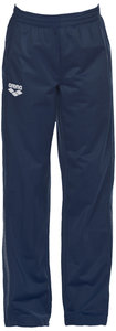 Arena Jr Tl Knitted Poly Pant navy 8-9Y