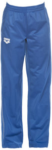 Arena Jr Tl Knitted Poly Pant royal 8-9Y
