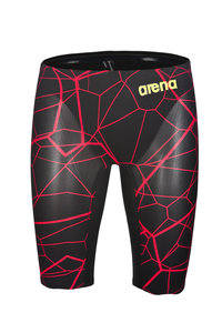 Arena M Pwsk Carbon Air Jammer LE black-br.red 70