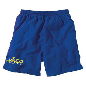 Opruiming *showmodel* Beco Short Royal Blue Kempvis XL op=op