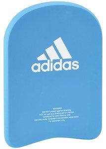 Adidas kids zwemplank blauw