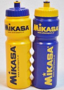 Bidon-Mikasa geel