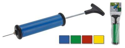 waterpolobal handpomp