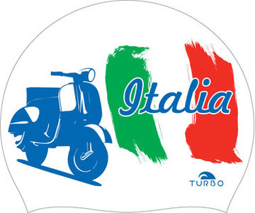 *Special Made* Turbo silicone badmuts Italia Wall