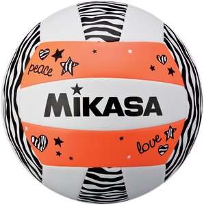 Beachvolleybal Mikasa VXS-ZB oranje
