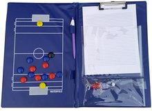 Waterpolo taktiekmap Winart A4-formaat